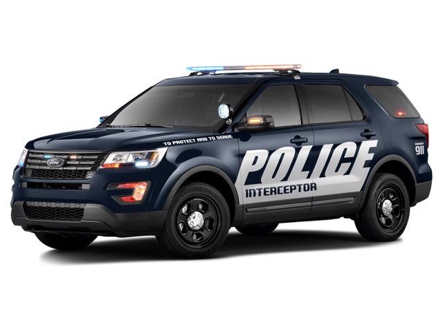 2019 Ford Police Interceptor Utility Plc In Louisville Ky Byerly Inc: Wiring Harness Ford Police Car At Satuska.co