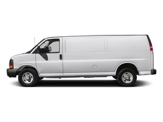 2016 Chevrolet Express Cargo Van In Louisville Ky Byerly Ford Inc