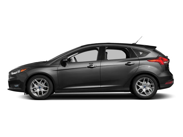2016 Ford Focus Se In Louisville Ky Byerly Inc
