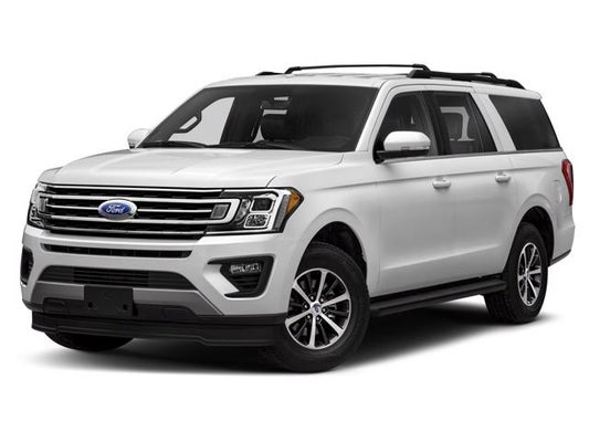 2020 Ford Expedition Platinum Max In Louisville Ky Louisville Ford Expedition Byerly Ford Inc