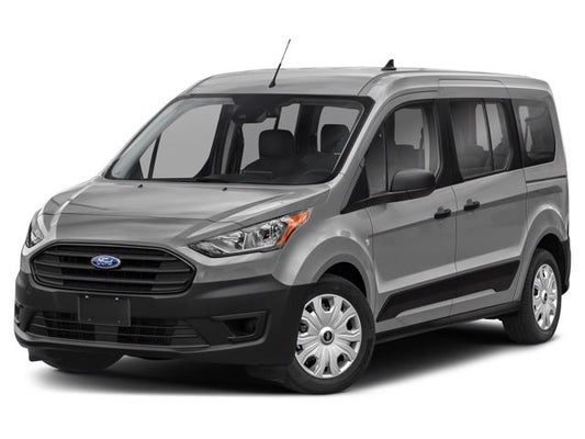 2020 Ford Transit Connect Passenger Wagon Xlt In Louisville Ky