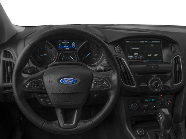 Ford Focus Se In Louisville Ky Byerly Ford Inc