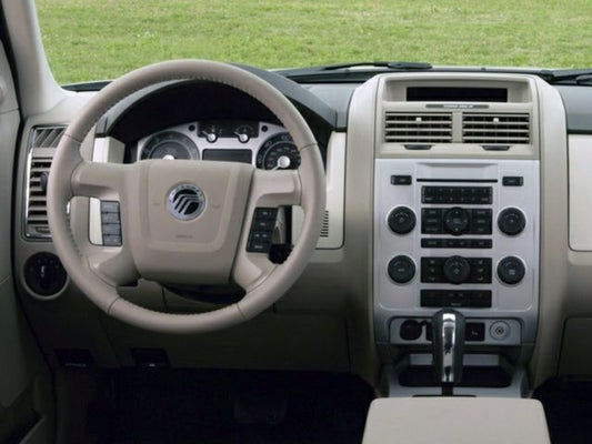 2008 Mercury Mariner Base In Louisville Ky Byerly Ford Inc