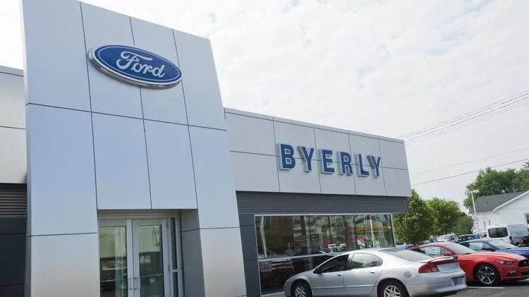 Ford Dealership Louisville Ky >> Learn More About Byerly Ford Inc Ford Dealer In Louisville Ky